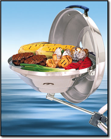 Magma Marine Kettle Charcoal Grill - Party Size 17 - A10-114