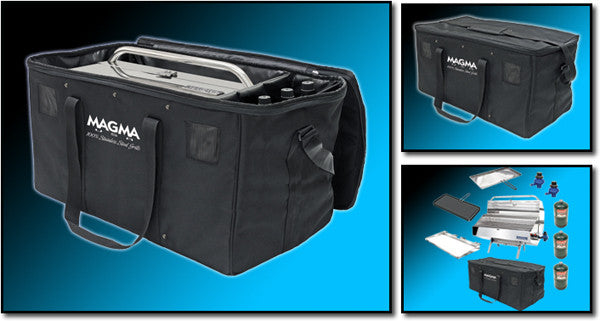 Magma Storage Carry Case Fits 12 x 18 Rectangular Grills - A10-1292