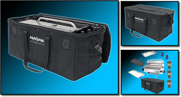 Magma Storage Carry Case Fits 12 x 24 Rectangular Grills - A10-1293
