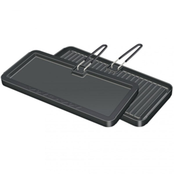 Magma 2 Sided Non-Stick Griddle 8 x 17, A10-195