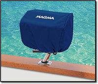 Magma Grill Cover f/ Chefs Mate - Pacific Blue - A10-990PB