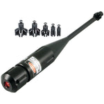 Bushnell® .22 Caliber-.50 Caliber Laser Boresighter Kit, 740100C