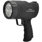 CYCLOPS 500-Lumen SIRIUS Handheld Rechargeable Spotlight with 6 LED Lights, CYC-X500H