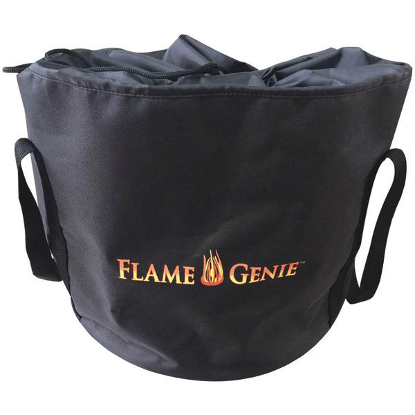 Flame Genie INFERNO® Canvas Tote FG-T19