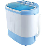 PYLE HOME® Compact & Portable Washer & Dryer, PUCWM22