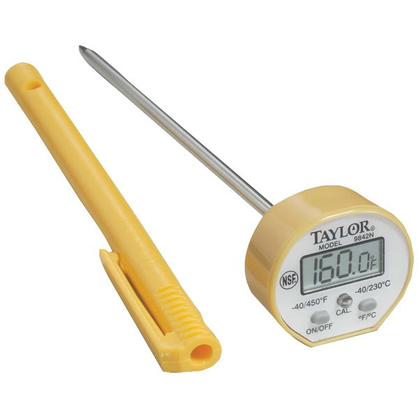 Taylor® Precision Products Digital Instant-Read Thermometer - 9842