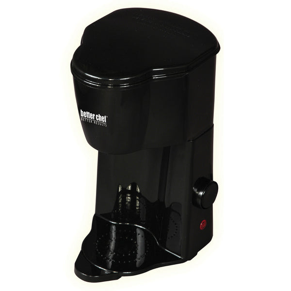 Better Chef 1Cup Personal Coffee Maker