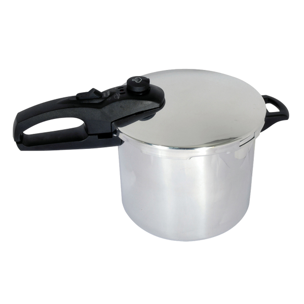 Better Chef 4QT Pressure Cooker PCSS-4