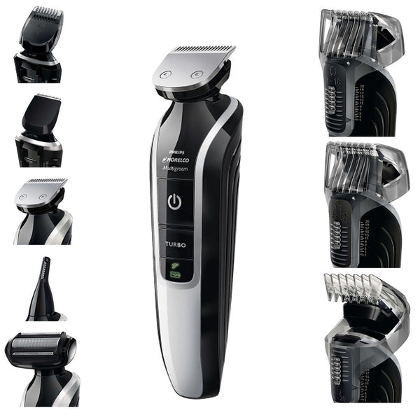 Philips Multi-groom 7500 Grooming Kit, Series 7000