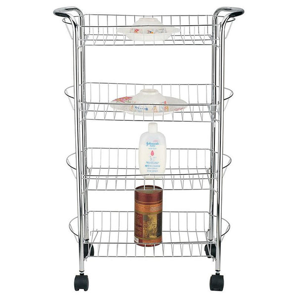 Better Chef 4 Tier Storage Cart