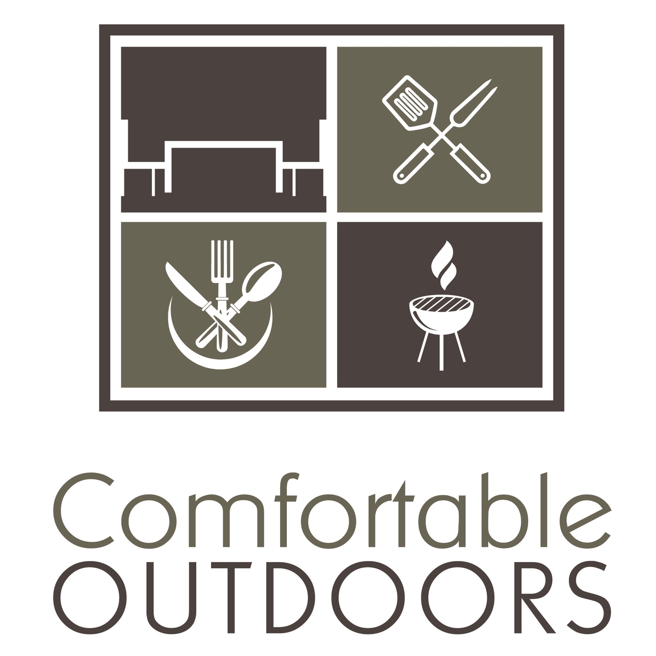 Comfortable Outdoors
