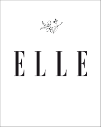 Sitti featured in ELLE: a 2021 Mother's Day Gift Guide