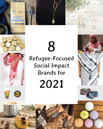 Social Impact Brands We're Following in 2021