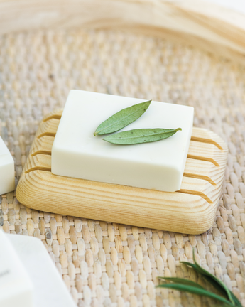 3 Steps to a Longer-Lasting Soap Bar