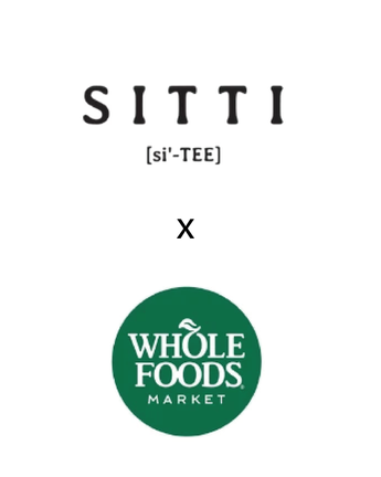 Sitti Soap is now officially at Whole Foods Market in Ontario, Canada!