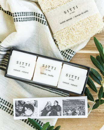 6 Uses for your Sitti Soap Bar (Besides Handwashing)
