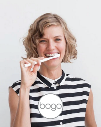 Own Your [Woman Owned] Business Story: Heather McDougall of BogoBrush