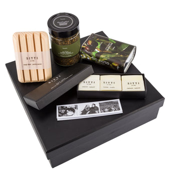Luxury Traditional Gift Box