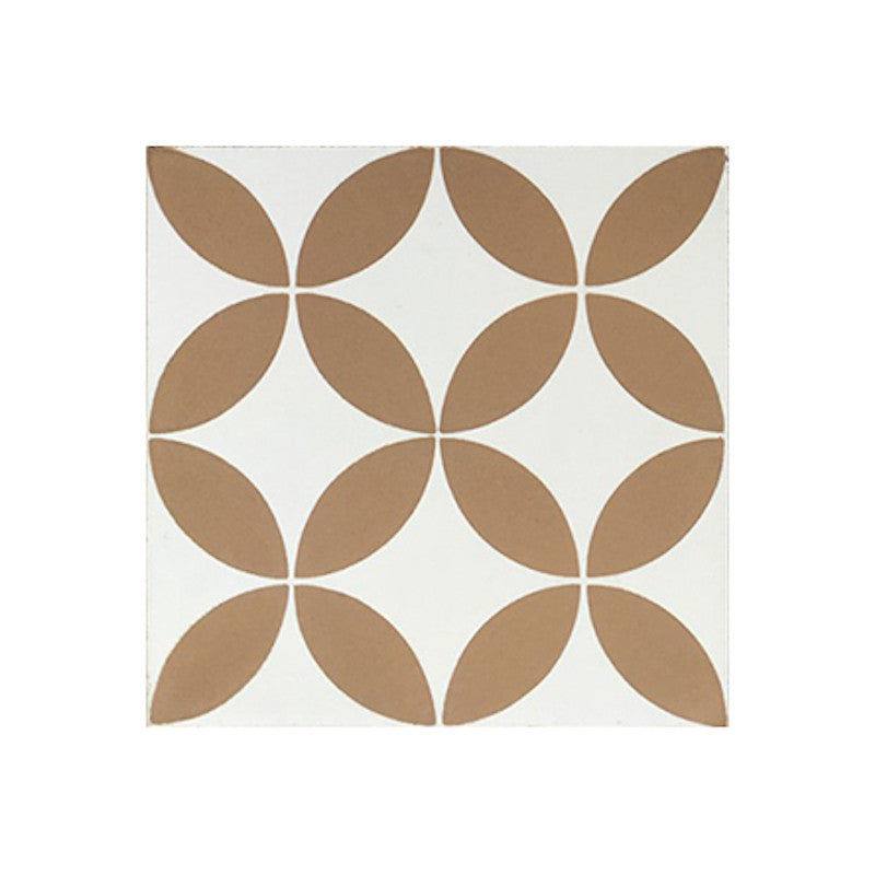 Artisan Tile Shop Handmade Patterned Cement Tile Monjito