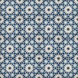 "Cartagena 8""x8"" Handmade Cement Tile"