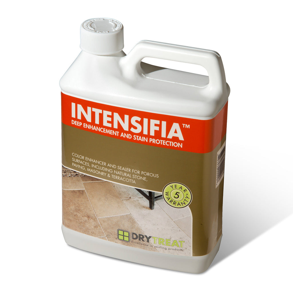 Dry Treat - Intensifia Sealant