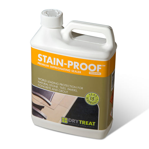 Dry Treat - Stain Proof Sealant