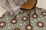 Artisan Tile Shop Handmade Patterned Cement Tile Rotterdam-A