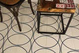 Artisan Tile Shop Encaustic Patterned Cement Tile Bilbao-A