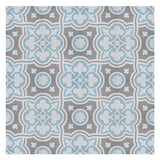 Chevin 8x8 Cement Tile