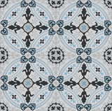Harem 8x8 Cement Tile