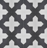 Sahara 8x8 Cement Tile