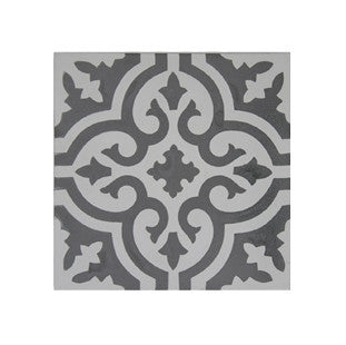 Myron 8x8 Cement Tile