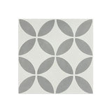 Zorion 8x8 Cement Tile