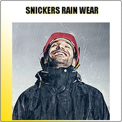 Foul Weather (Rain wear)