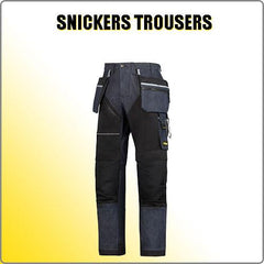Snickers Trousers