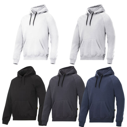 Snickers Hoody. OFFICIAL UK SUPPLIER - 2800 - Snickersonline - 1
