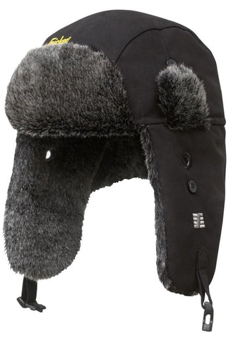 Snickers RuffWork, Heater Hat - 9007