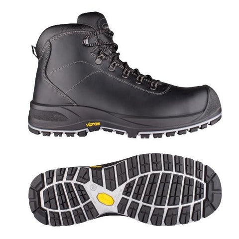 Apollo Composite S3 Safety Boot by Solid Gear -SG74002 - snickers-online