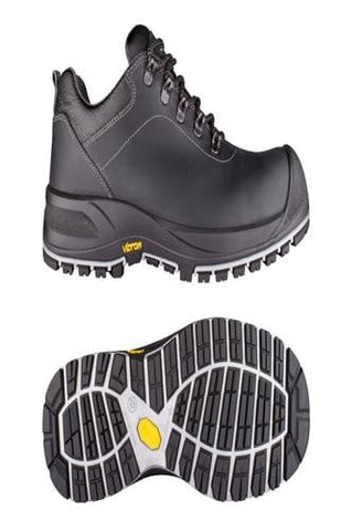 Atlas Safety Shoe by Solid Gear -SG74003 - snickers-online