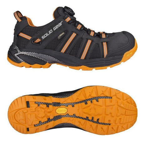 Hydra GTX Safety Shoe by Soild Gear -SG80006 - snickers-online