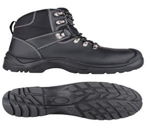 Flash S3 Safety Boot by Toe Guard Steel Toe and Midsole-TG80265 - snickers-online