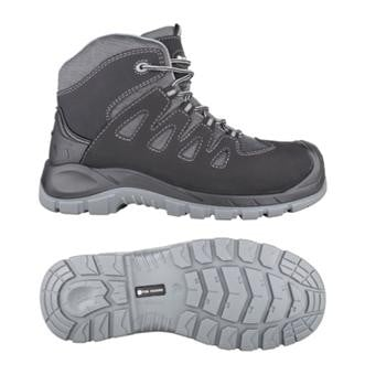 Icon Safety Boot by Toe Guard -TG80470 - snickers-online
