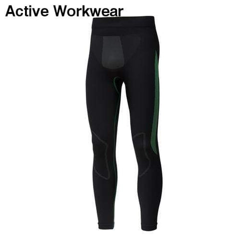 FlexiWork Seamless Leggings long Johns thermal Baselayer - 9428 - snickers-online