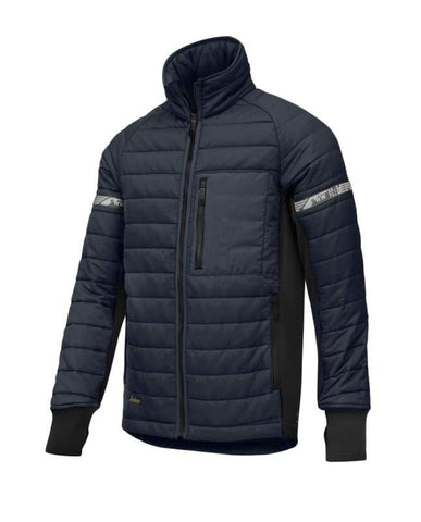 Snickers Allround Work, 37.5 Insulator Puffa Jacket - 8101 - Jackets & Fleeces Snickers
