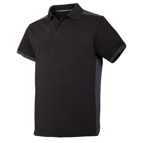 Snickers AllroundWork Polo Shirt (Ideal for Company Profiling) - 2715 - Shirts Polos & T-Shirts Snickers Next Generation