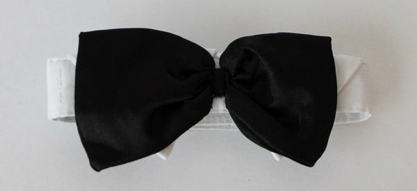 Satin Dog/Cat Bow Tie