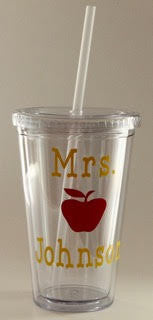 Teacher Tumbler (16oz)