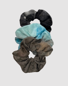 Cloudy Scrunchie Bunch - Lunautics