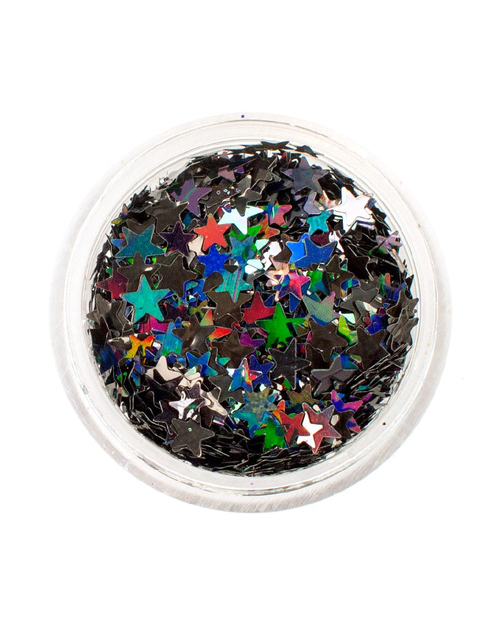 Lunautics | Dark Night Chunky Glitter