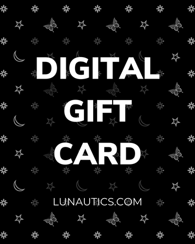 Gift Card - Lunautics